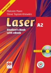 Laser 3rd Edition A2