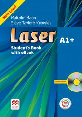 Laser 3rd Edition A1+