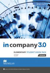 In Company 3.0 + Online Workbook & Resource Centre